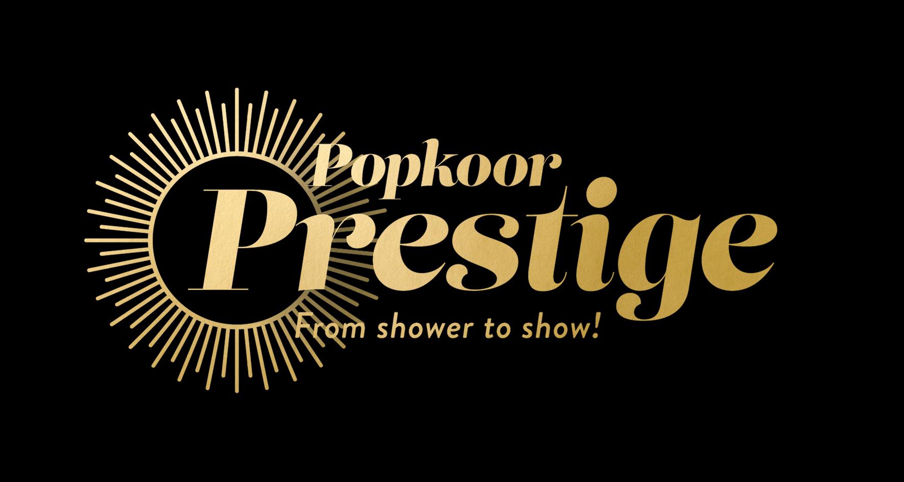 Naar Website Popkoor Prestige